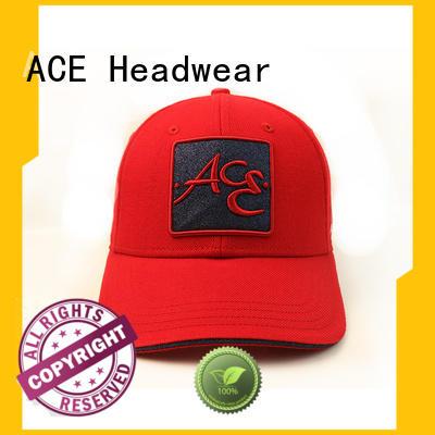 ACE on-sale baseball caps for men for wholesale for baseball fans