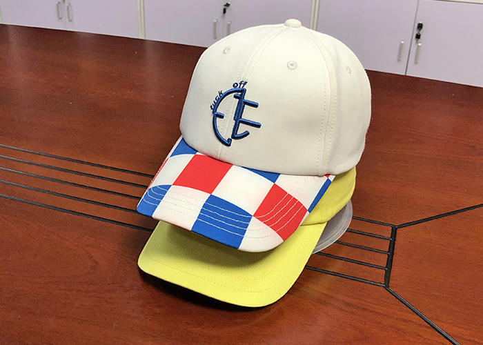 at discount white baseball cap sun get quote for fashion-3