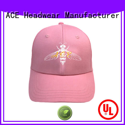 ACE at discount baseball caps for men supplier for fashion