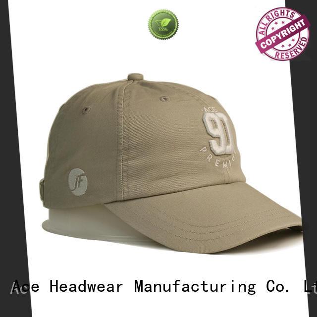 latest baseball cap odm customization for fashion