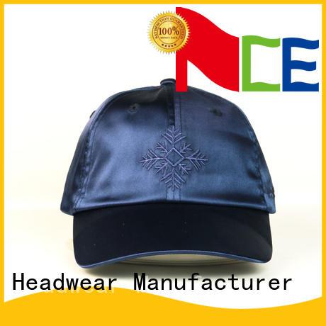 ACE corduroy cool baseball caps free sample for beauty