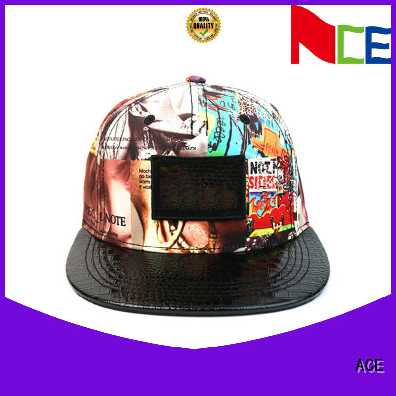 at discount snapback caps for men grain supplier for beauty