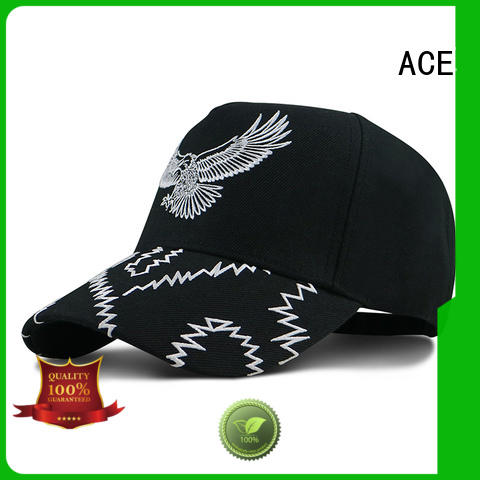 ACE proof sports baseball cap buy now for fashion
