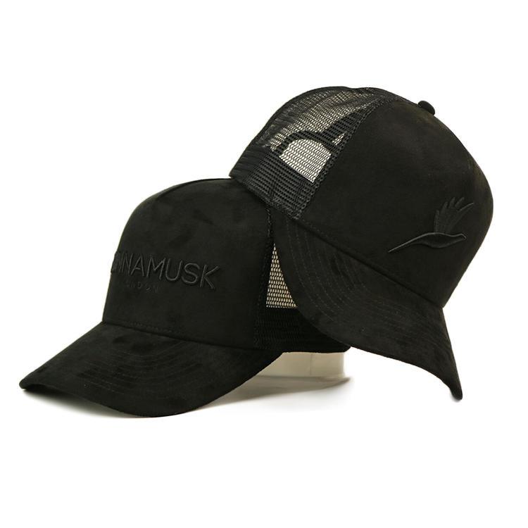 ACE funky trucker cap design supplier for Trucker-3