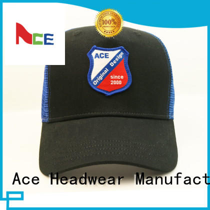 ACE Breathable cycling cap customization for fashion