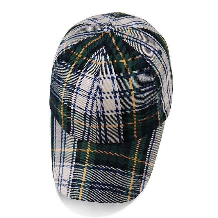 ACE peak logo baseball cap supplier for baseball fans-3