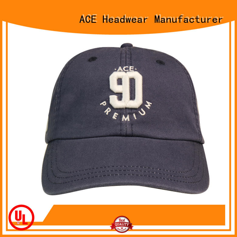 Breathable baseball caps for men girl customization for beauty