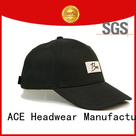ACE on-sale baseball caps for men supplier for fashion