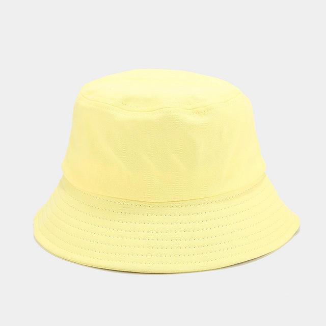 ACE Breathable blue bucket hat bulk production for fashion-1