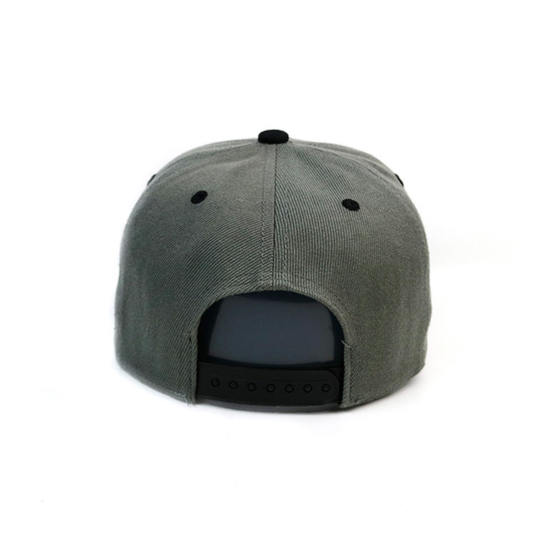 ACE durable snapback caps wholesale ODM for fashion-3