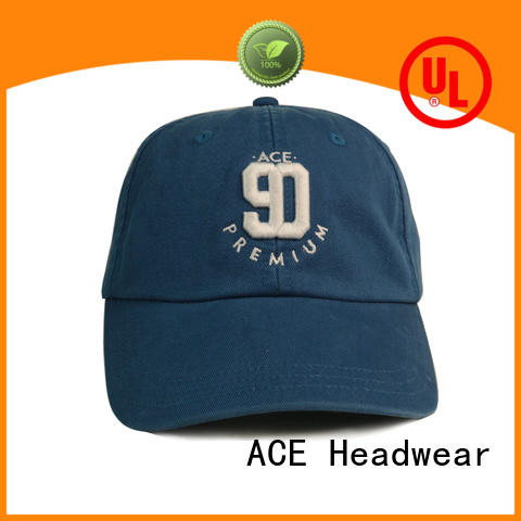 ACE printing womens baseball cap ODM for beauty
