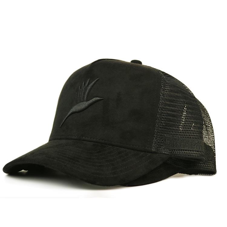 ACE funky trucker cap design supplier for Trucker-2