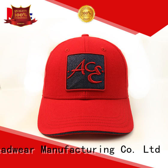 ACE adult best baseball caps supplier for beauty