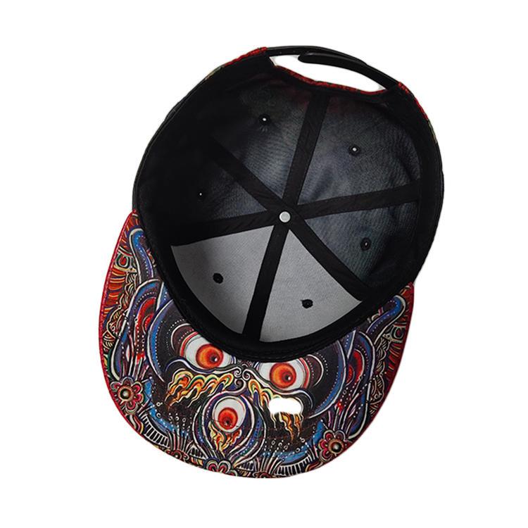 ACE grey mens snapback hats bulk production for beauty-3