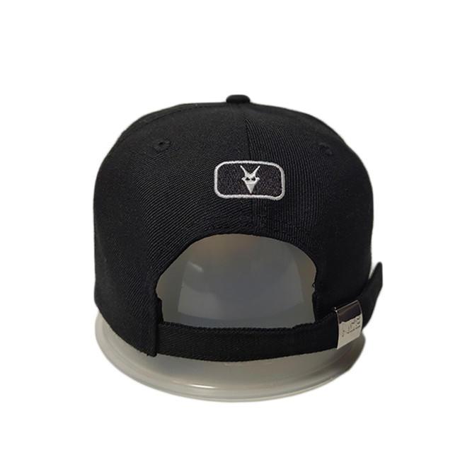funky sequin baseball cap cap customization for beauty-1