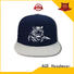 high-quality blank snapback hats crocodile customization for beauty