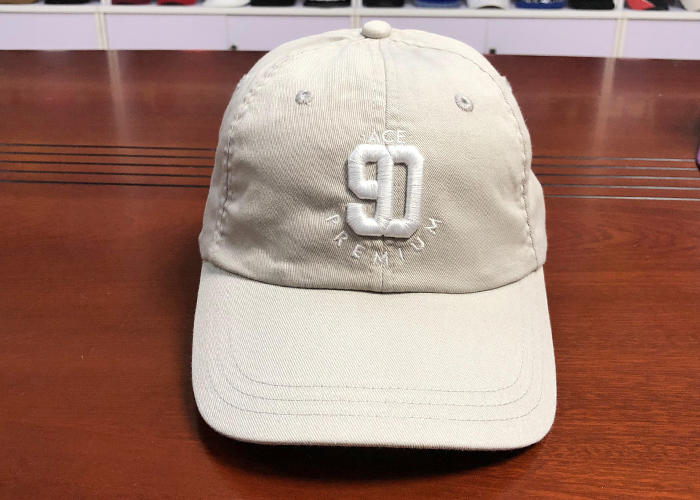 ACE portable leather baseball cap get quote for beauty-1