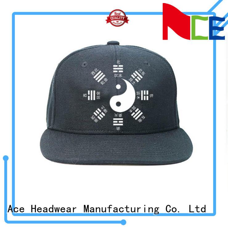 durable black baseball cap sun bulk production for beauty