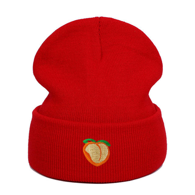 portable knit beanie adults ODM for beauty-1