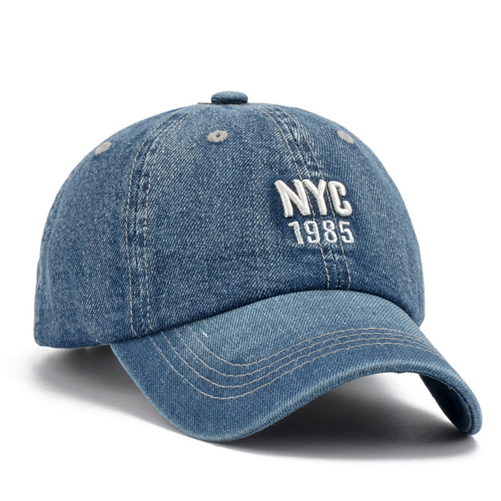 at discount leather baseball cap embroidery for wholesale for beauty-2