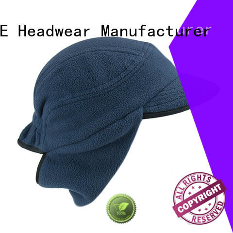 ACE high-quality grey knit beanie get quote for fashion