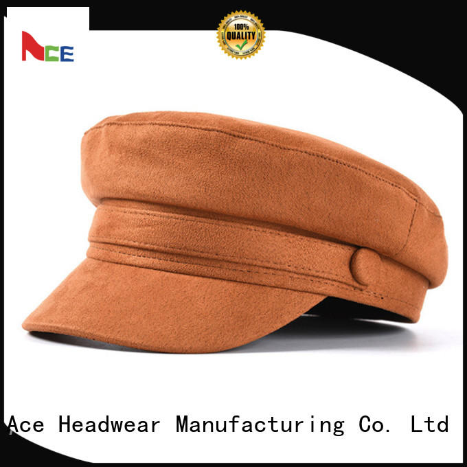 ACE durable military hat buy now for fashion