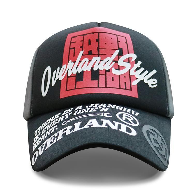 on-sale black baseball cap caps customization for beauty-2