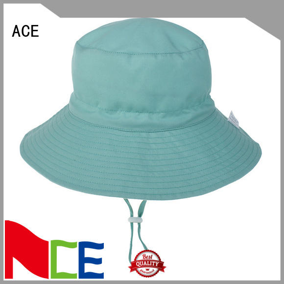 ACE feature cool bucket hats for wholesale for fashion