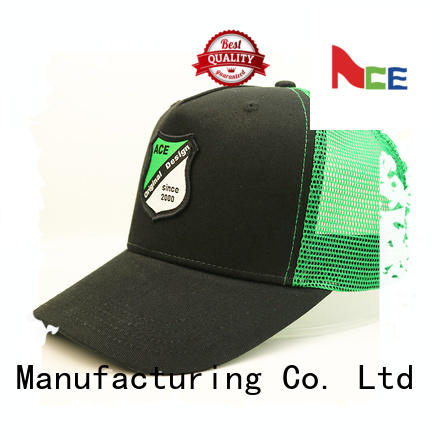 latest mens trucker caps leather bulk production for Trucker