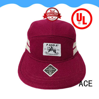 at discount youth snapback hats acrylic bulk production for fashion