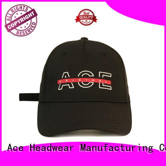 ACE women sports baseball cap customization for beauty