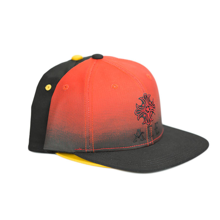 ACE durable mens snapback hats ODM for fashion-2