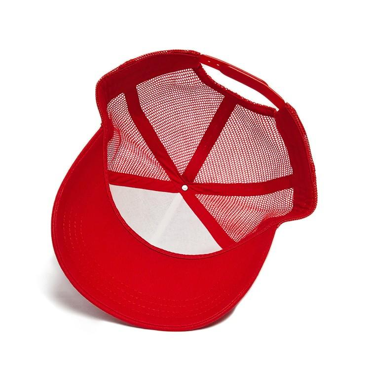 ACE solid mesh outdoor cap buy now for fashion-2