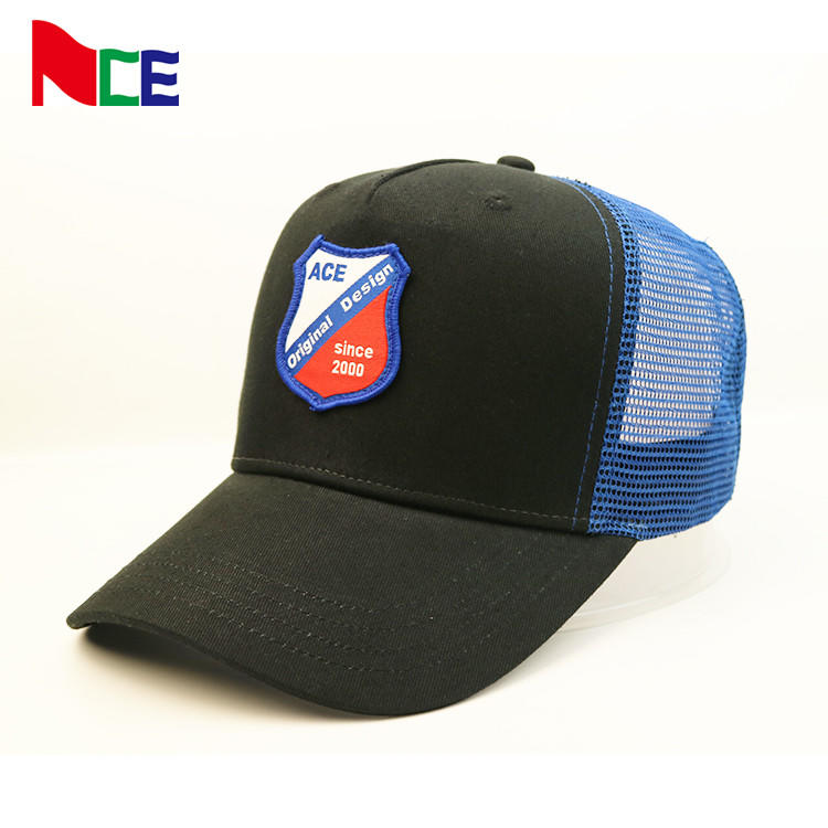 ACE embroidery cycling cap customization for fashion-1