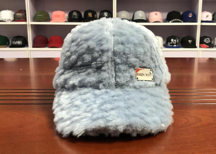 ACE funky wholesale baseball caps bulk production for fashion-2