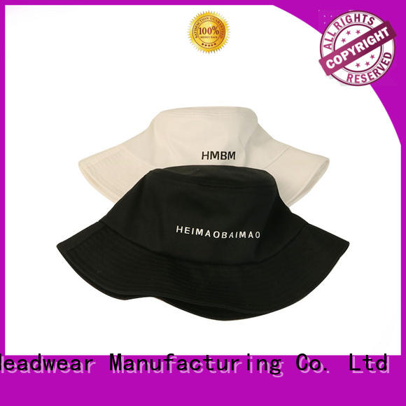 on-sale white bucket hat hats free sample for fashion