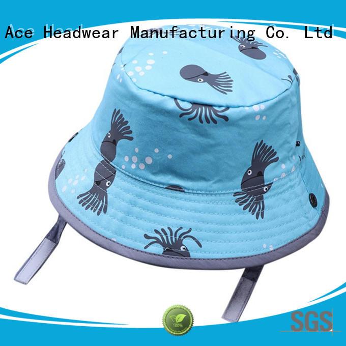 funky bucket hats for men fishing bulk production for fashion