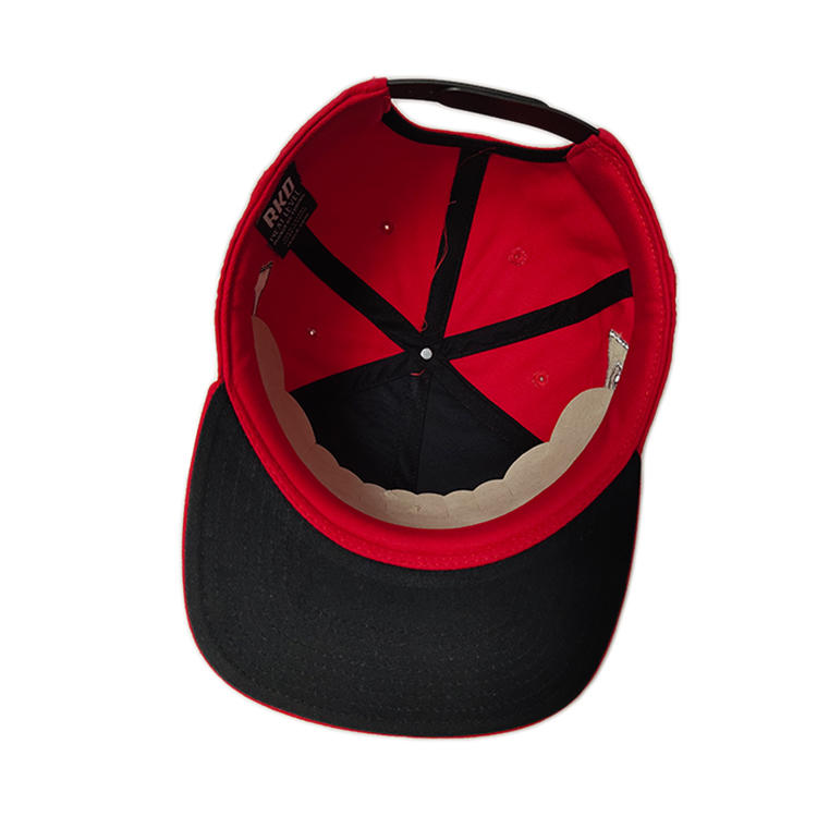 ACE decoration cool snapback caps supplier for fashion-2