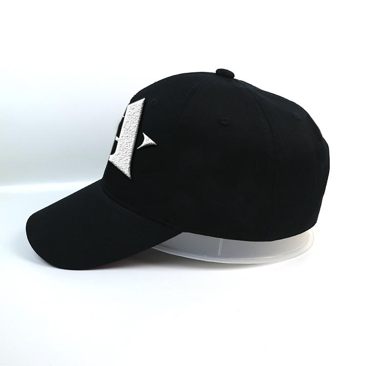 ACE solid mesh baseball cap get quote for beauty-1