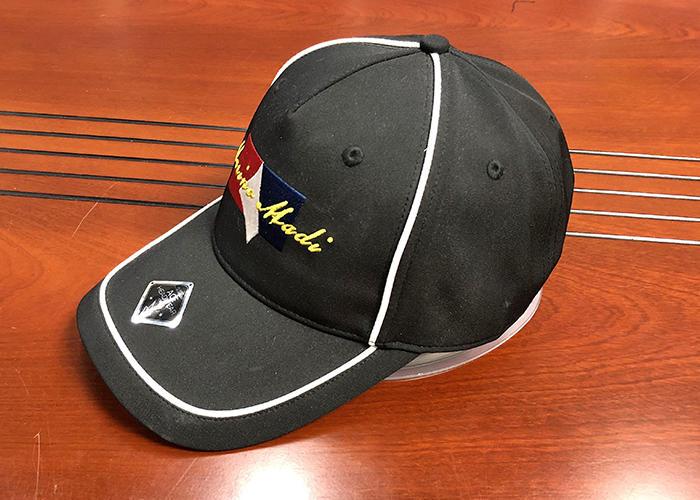 portable sports baseball cap glitter bulk production for beauty-2