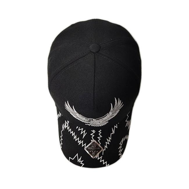 funky sequin baseball cap cap customization for beauty-2