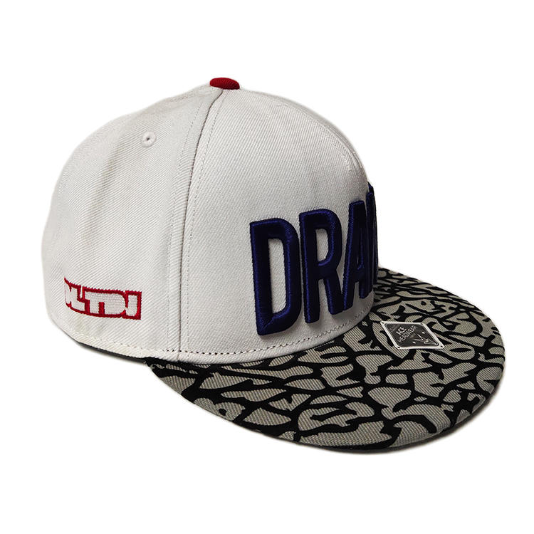 ACE latest custom made snapback hats buy now for beauty-3
