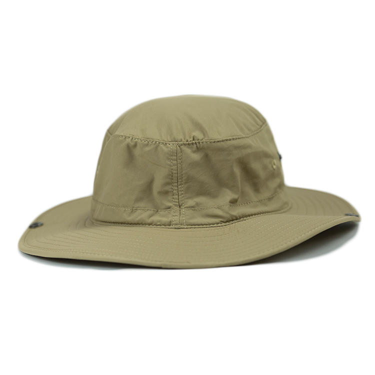 ACE durable custom bucket hats bulk production for fashion-3