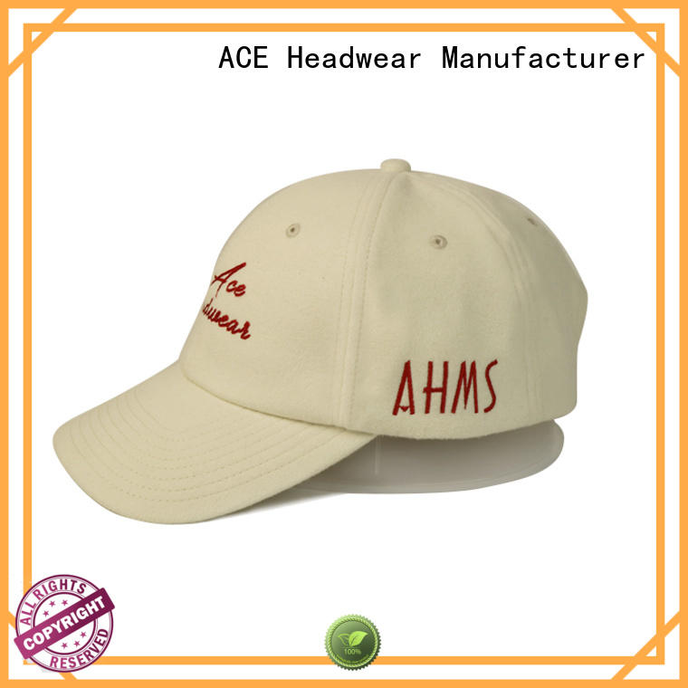 ACE buckle sequin baseball cap free sample for fashion