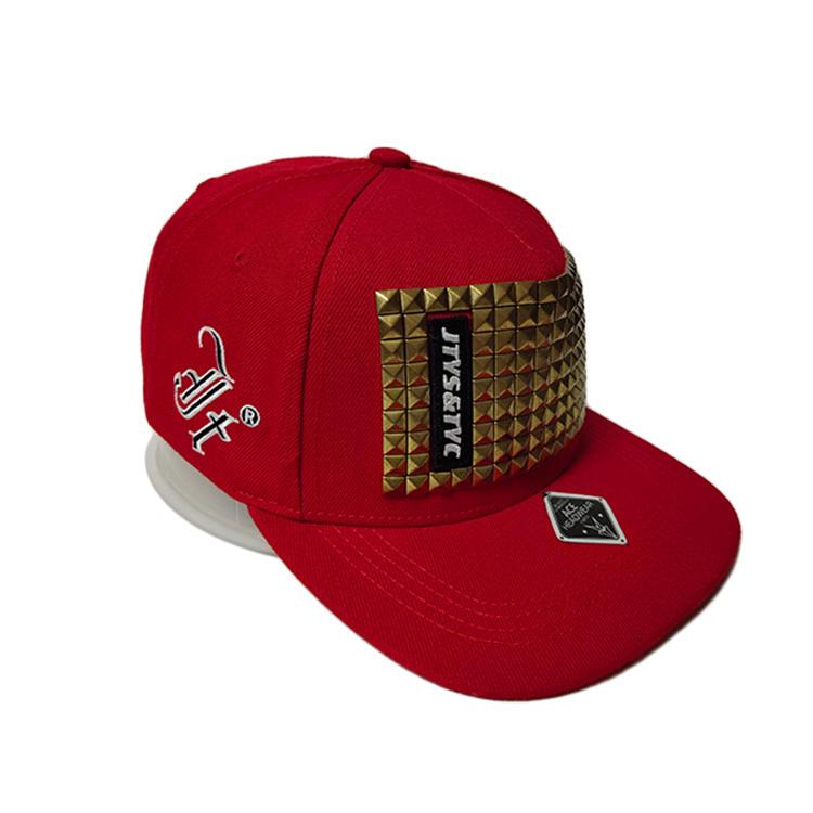 high-quality popular snapback caps art ODM for fashion-1
