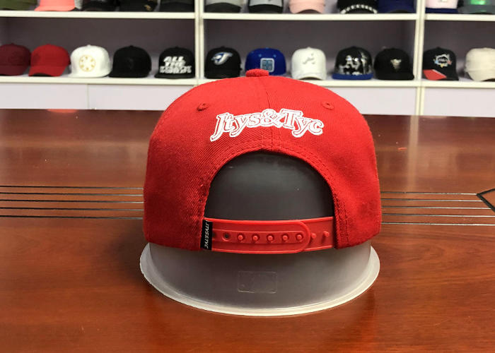 Breathable white snapback hat plant for wholesale for beauty-3