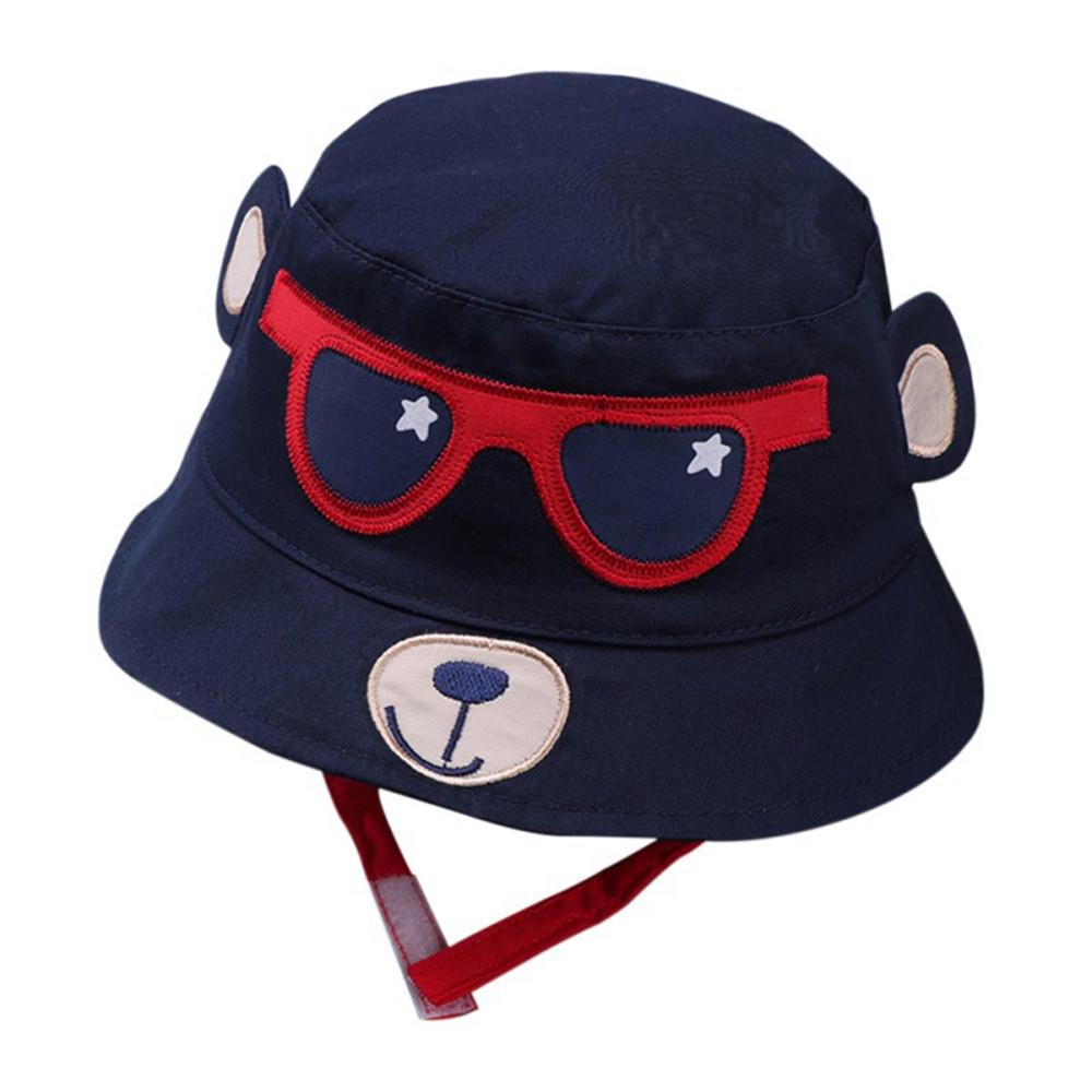 funky bucket hats for men fishing bulk production for fashion-3