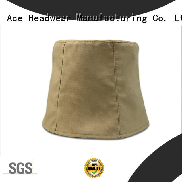 ACE ace bucket hat with string supplier for fashion
