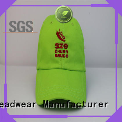 ACE durable baseball cap for wholesale for baseball fans