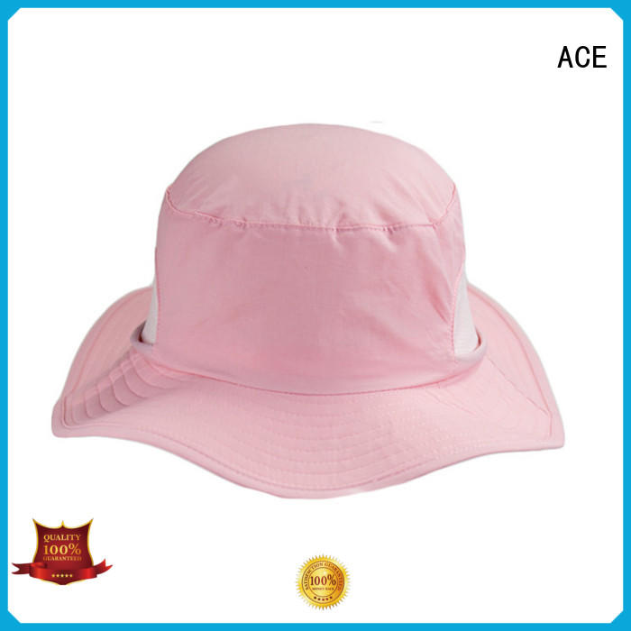 solid mesh polo bucket hat hats bulk production for beauty